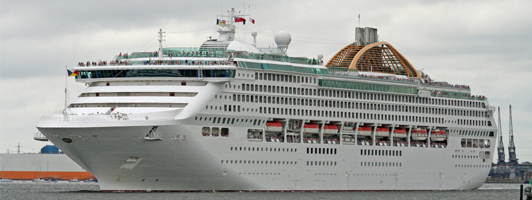Cruise Ship Transfers