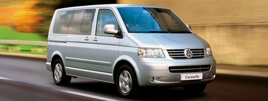Minibus Service in London and airports